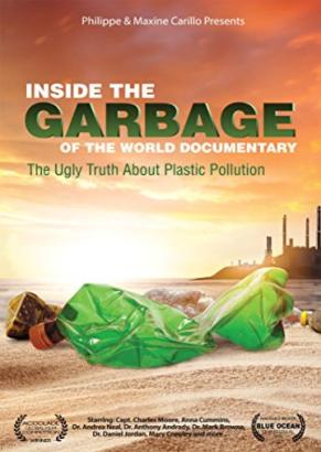 Environmental Justice Film Series: Inside the Garbage @ Berrien Unitarian Universalist Fellowship