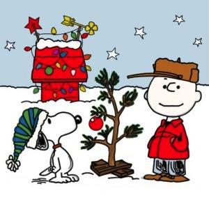 "Sunday Service: ""What Should UUs Do About Christmas?"" @ Berrien Unitarian Universalist Fellowship"