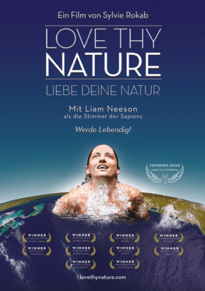 "Environmental Justice Film Series: ""Love Thy Nature"" @ Berrien Unitarian Universalist Fellowship"