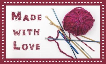 Made with Love Night of Stitching! @ Berrien Unitarian Universalist Fellowship