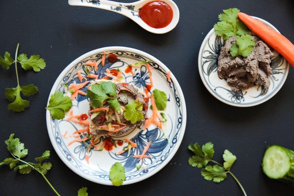 The Best Banh Mi Pâté outside of Vietnam