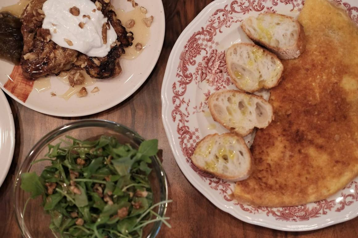 MÀ Bucharest – the bistro every neighbourhood needs | Berries and Spice