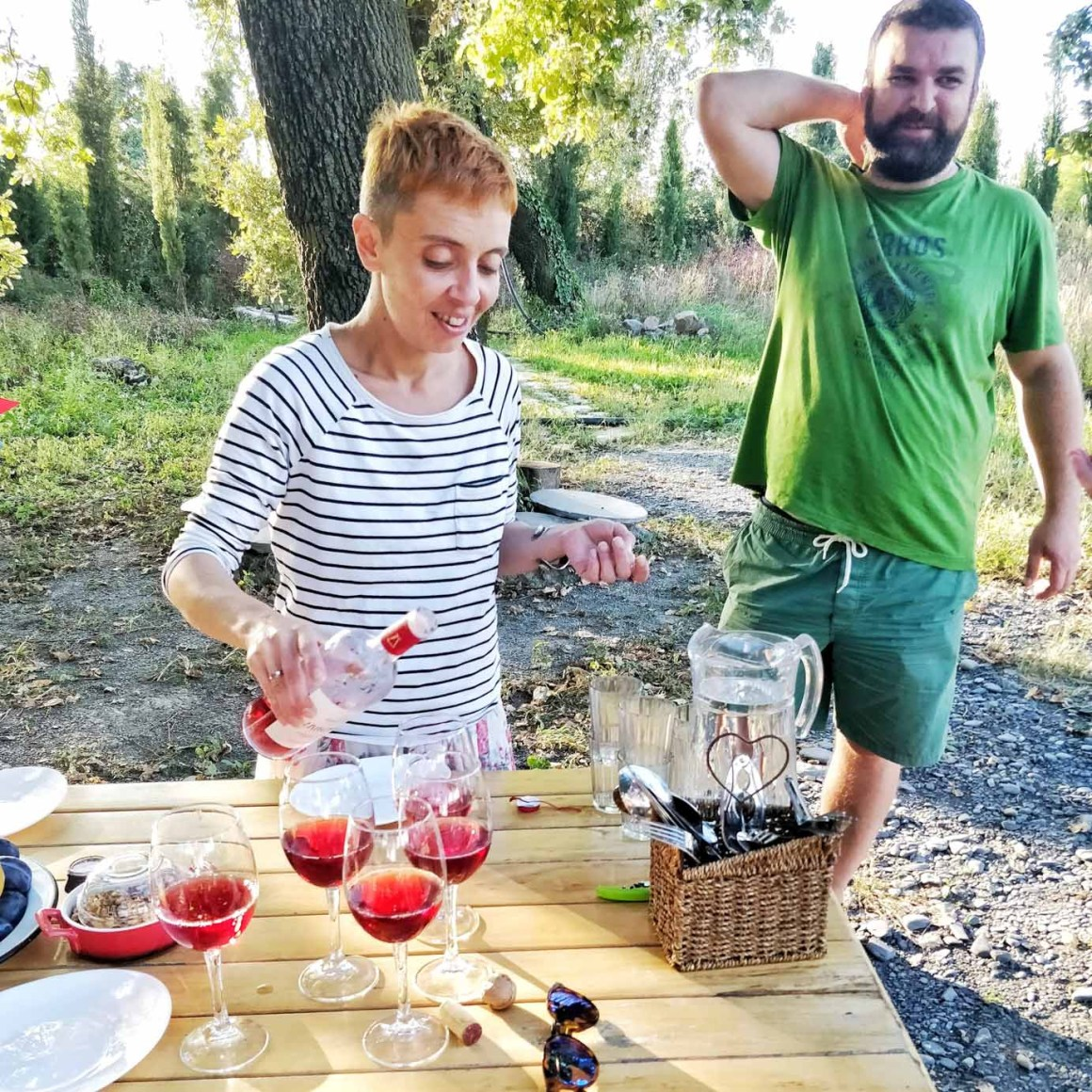 Ezo Tour: the food and wine tour in Georgia you should not miss
