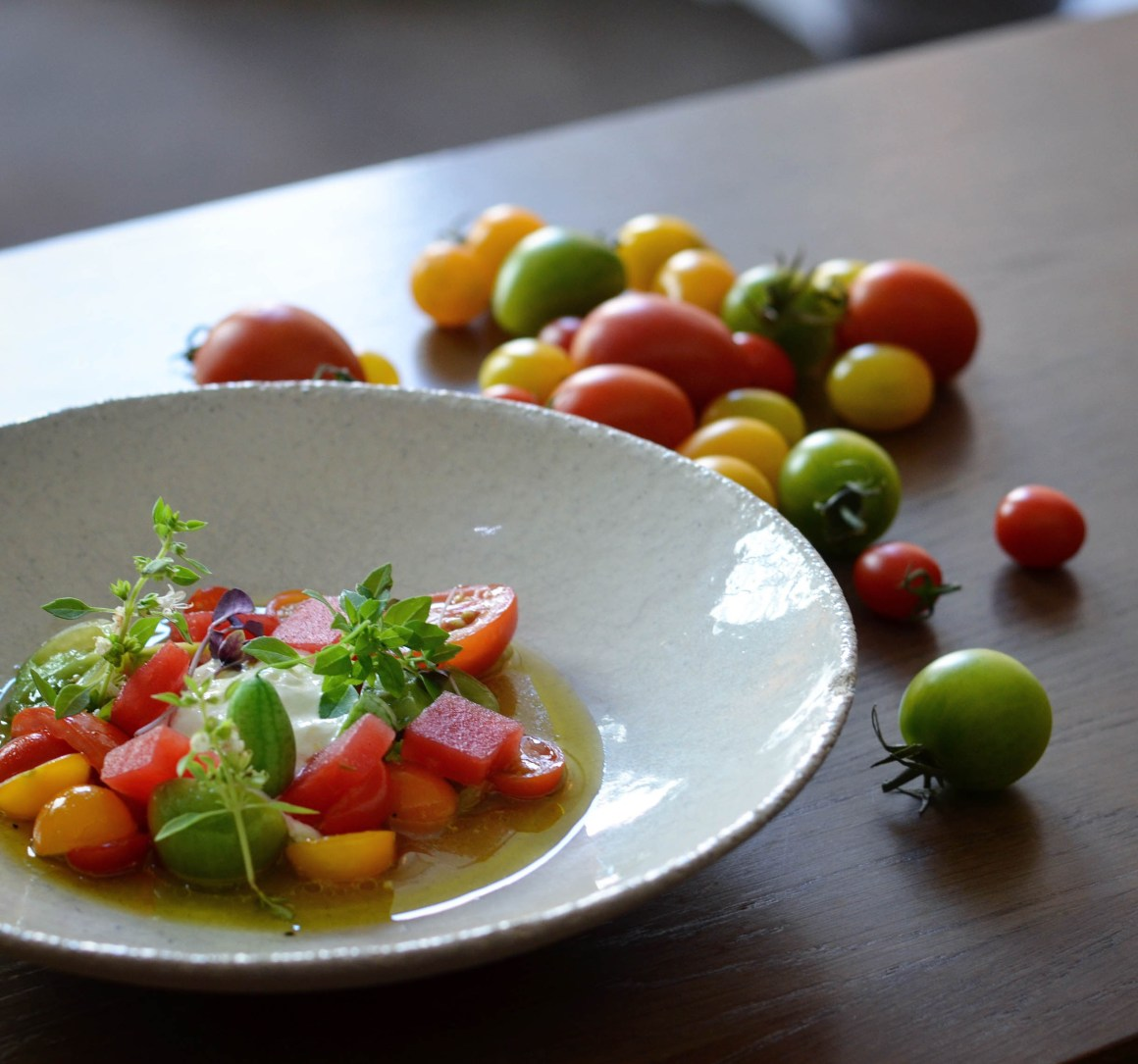 Labstelle: a Viennese Oasis of Fine Food and Sustainability