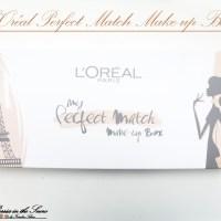 Swatches: L'Oréal True Match Foundation