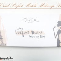 Swatches: L'Oréal True Match Foundation