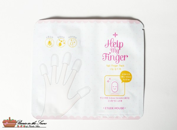 Etude House Help My Finger Part