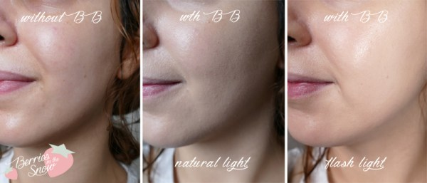 Nature Republic Collagen HD Essencial BB Cream