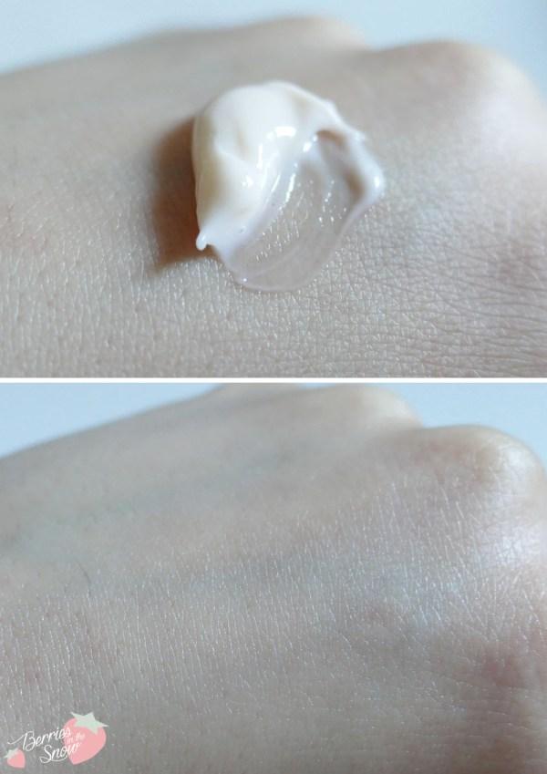 The Skin House Face Calming Galactomyces Cream