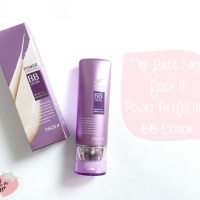 Review: The Face Shop Face It Power Perfection BB Cream