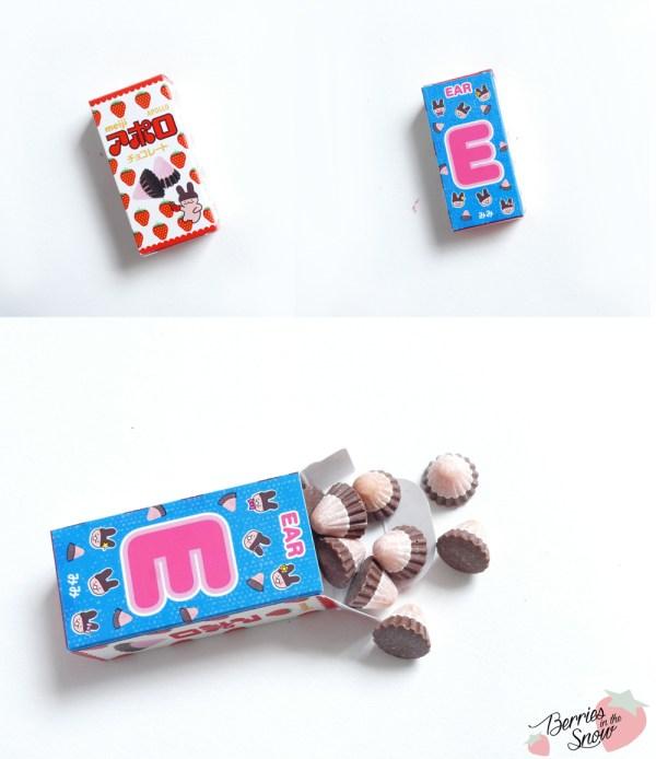 Japan Candy Box June 2015