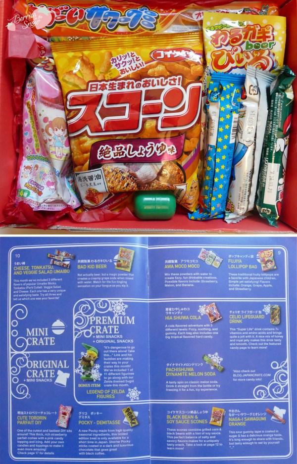 Japan Crate