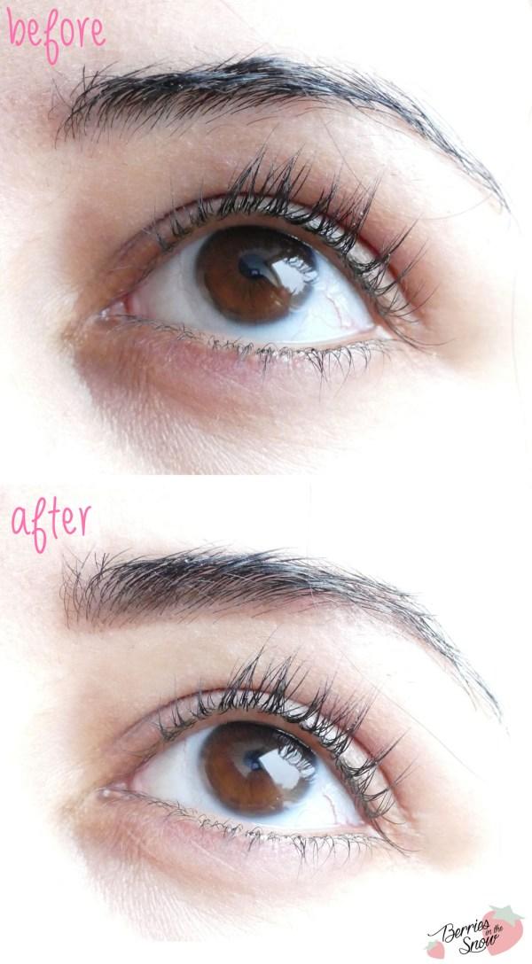 Review: BEIGE CHUU Hard Finish Wood Pencil Eye Brow
