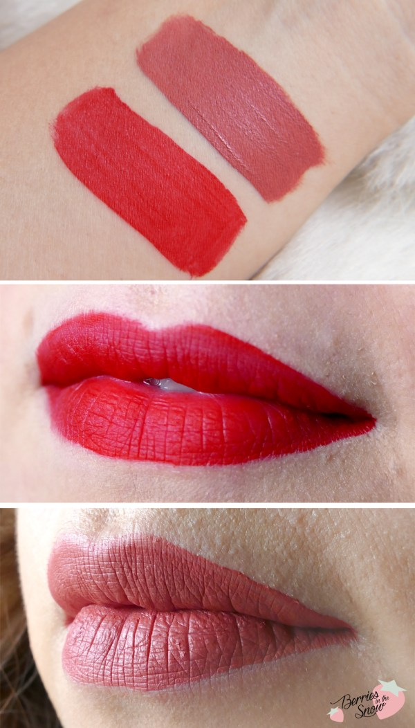 Pony Effect Staying Matte Fit Lip Colour