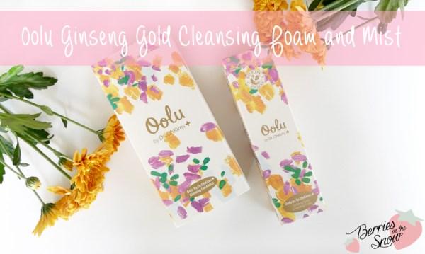 Oolu Ginseng Gold