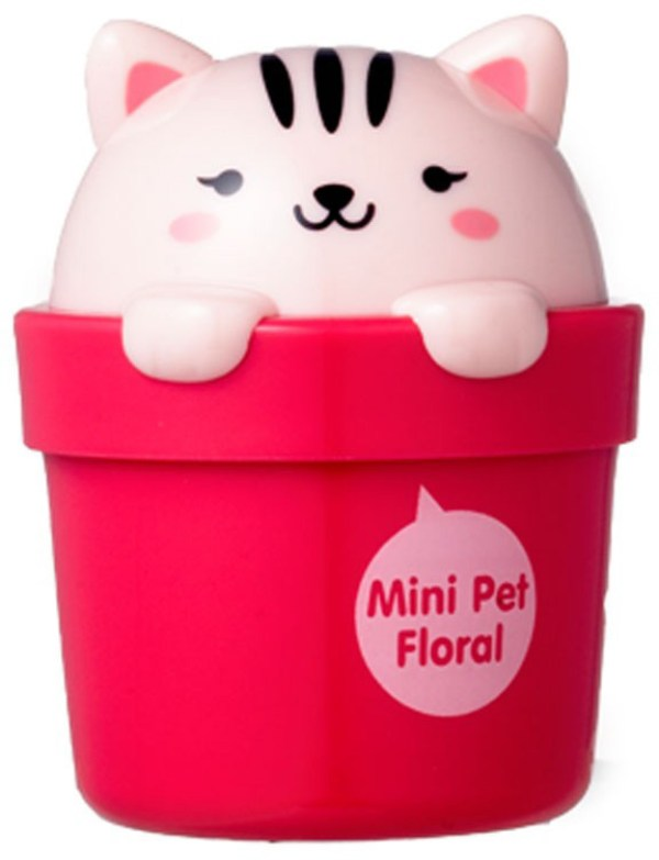 Cutest Cat Cosmetics