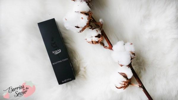 Icona Milano Beautyfing Touch Mattyfing Primer Base