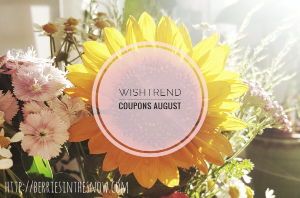 Wishtrend Coupons