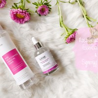 Review: iUnik Rose Galactomyces Essential Toner & Synergy Serum