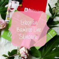 Review: Erborian Bamboo Skincare