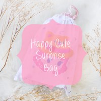 Unboxing: Happy Cute Surprise Bag (plus Giveaway)