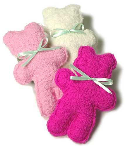 Teddy Bear free knitting pattern