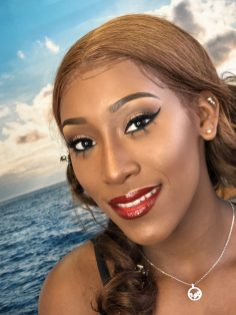 South Florida Prom Makeup Artist Miramar