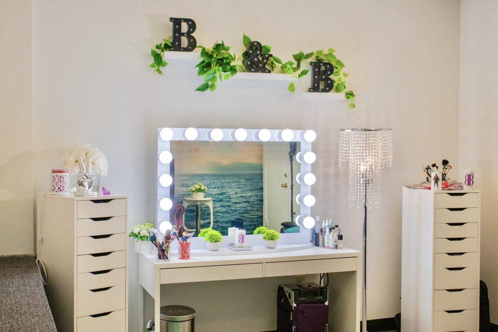 Berry Beat Beauty Makeup Studio Miramar Fl