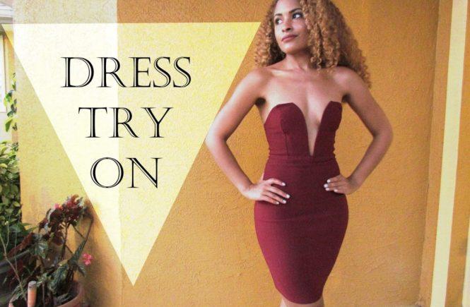 97283fe6b Club Dresses | Try on - Berry Beautiful Life
