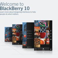 Rumor: BlackBerry 10 Smartphones Release Dates