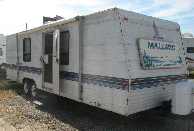 fleetwood mallard travel trailer | tourismstyle co