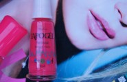 Sinful Colors Scandal, Essence C&G Naughty & Pink, L'Apogee Be Happy Amizade