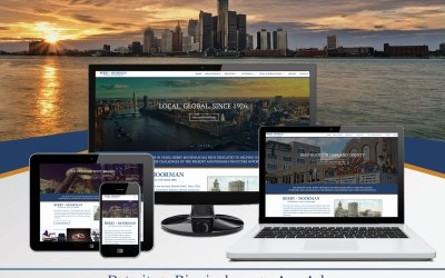Berry Moorman P.C. Launches New Website