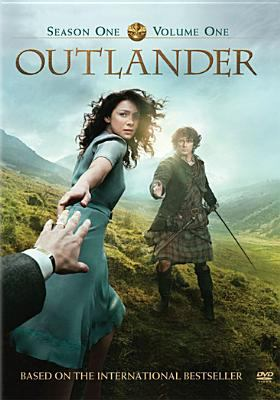 Outlander season 1 part 1
