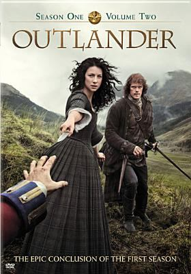 Outlander season 1 part 2