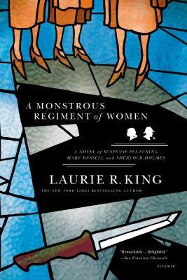 A Monstrous Regiment of Women - Copy