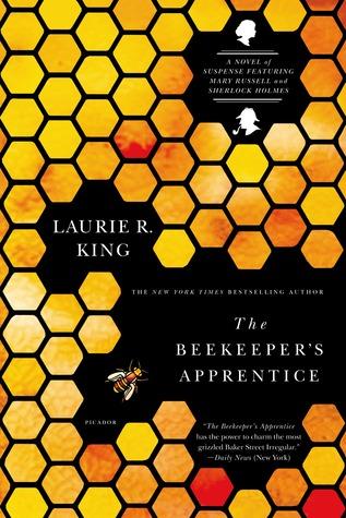 The Beekeeper's Apprentice - Copy