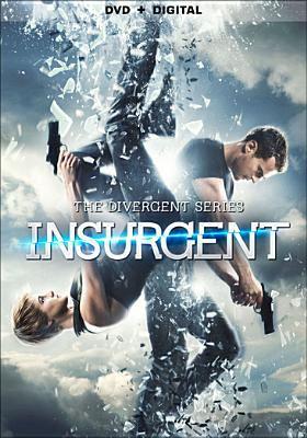 Insurgent movie