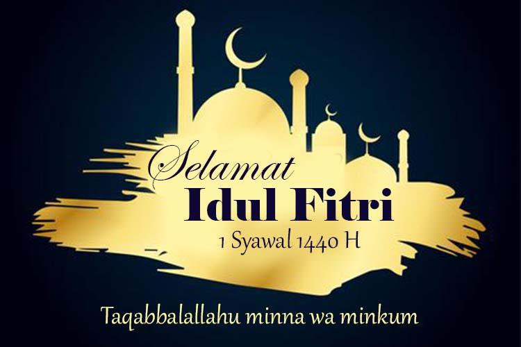 Kumpulan Ucapan Idul Fitri Dari Yang Sunnah Hingga Kekinian