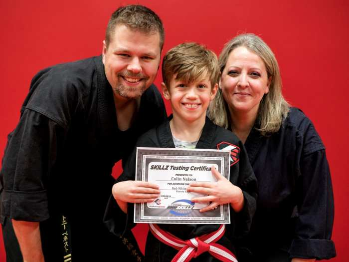 2018-01-26 Karate Edge Extreme Skillz Test 19-55-29