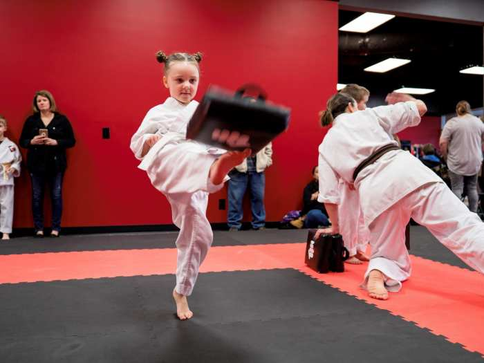 2018-01-27 Karate Edge Basic Skillz Test 10-22-41