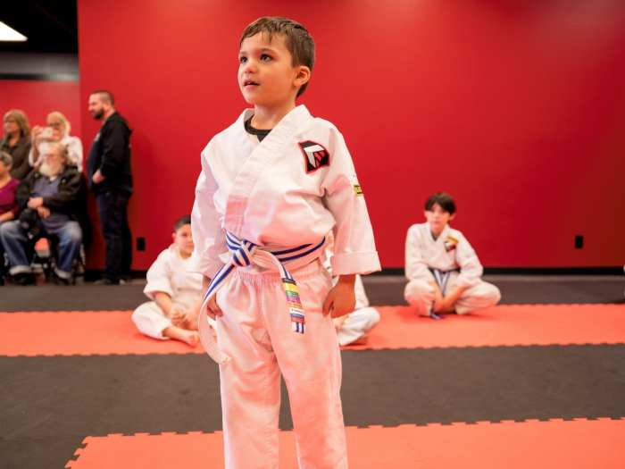 2018-01-27 Karate Edge Basic Skillz Test 10-34-26