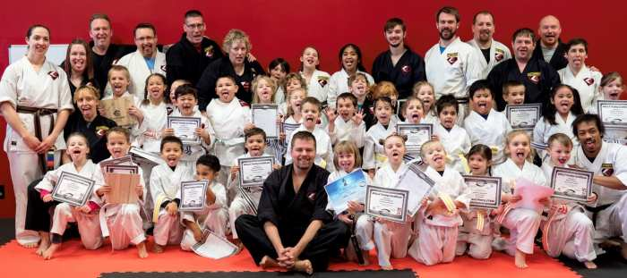 2018-01-27 Karate Edge Basic Skillz Test 11-28-39