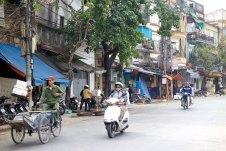 Straat in Haiphong