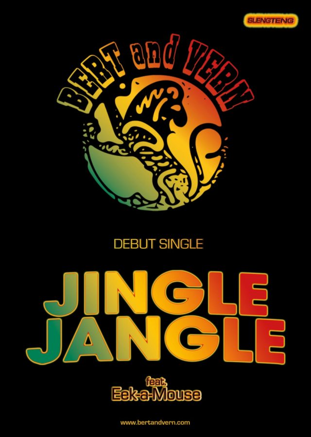 Lyric jingle jangle jingle lyrics : bertandvern.com | Roots | Rock | Reggae