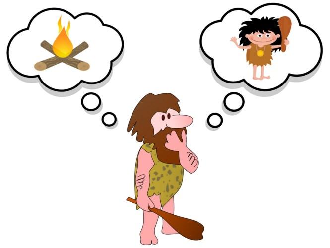 Caveman Thoughts