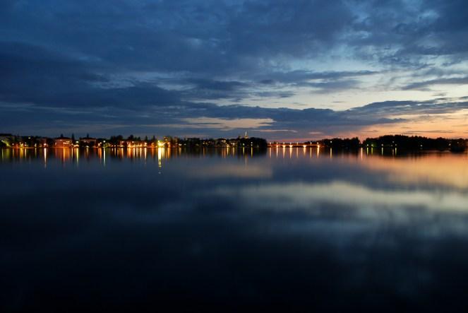 Finnish glow
