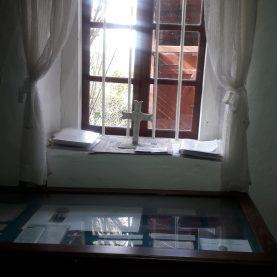 Zofia Rizi Memorial House Polonezköy