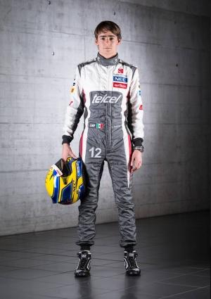 Esteban Gutierrez - Sauber Motorsport