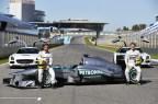 des F1 W04 09